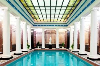 Sanduny pool