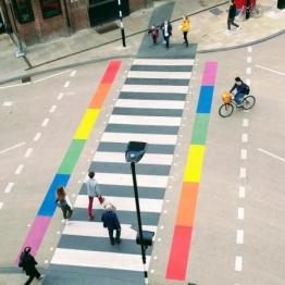 pedestrian crossing 2